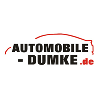 Logo Automobile Dumke